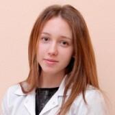 Валеева Дарья Александровна, акушерка