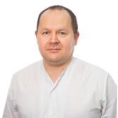 Шушков Матвей Владимирович, травматолог