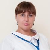 Кравченко Мария Евгеньевна, гинеколог