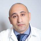 Бечвая Георгий Тенгизович, хирург