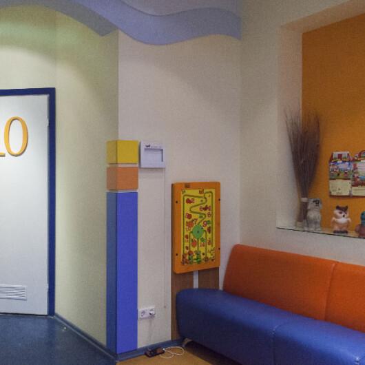 Детский медицинский центр Аква-доктор, фото №4
