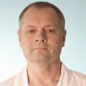 Соколович Алексей Георгиевич, хирург
