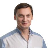 Маркин Михаил Александрович, флеболог-хирург