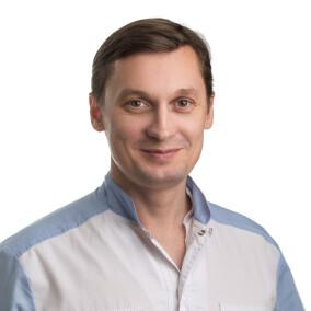 Маркин Михаил Александрович, хирург