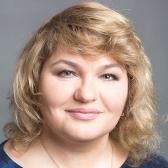 Шинко Лилия Стефановна, клинический психолог