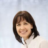 Позднякова Ольга Борисовна, стоматолог-терапевт