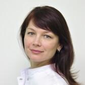 Ильина Оксана Михайловна, невролог