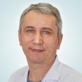 Лукманов Исмагил Хамзович, врач УЗД