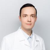 Духарев Виктор Александрович, офтальмолог
