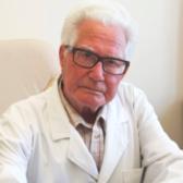 Ахмеров Саяр Фазылович, терапевт