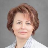 Аникеева Ольга Юрьевна, радиолог