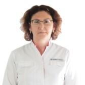 Галкина Елена Николаевна, терапевт