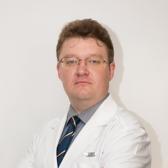 Масленников Антон Васильевич, гинеколог