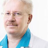 Сидоров Сергей Васильевич, маммолог-онколог