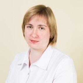 Малахова Елена Валентиновна, акушер-гинеколог