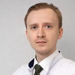 Тимашков Иван Александрович, рентгенолог