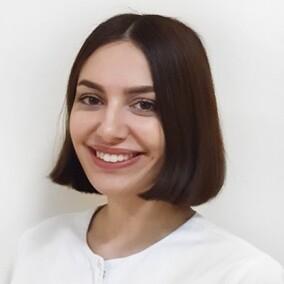 Садаева Бэлла Альбертовна, терапевт