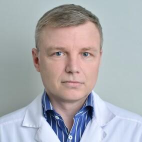 Сергейко Анатолий Анатольевич, хирург