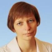 Петрова Галина Петровна, врач УЗД