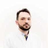 Дремин Евгений Витальевич, невролог