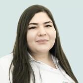 Магомедова Заира Руслановна, стоматолог-терапевт