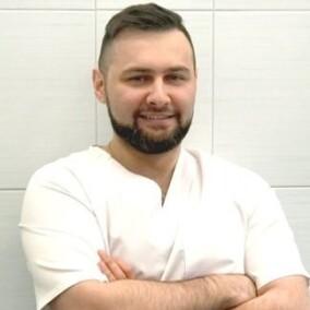 Маркосян Карен Сосикович, стоматолог-хирург