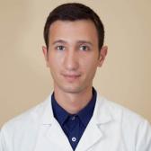 Аванесов Сергей Арамович, рентгенолог