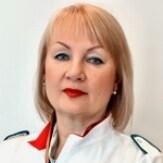 Смолева Мария Борисовна, косметолог