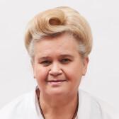 Герасимова Ольга Сергеевна, физиотерапевт