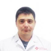 Попков Владимир Сергеевич, терапевт