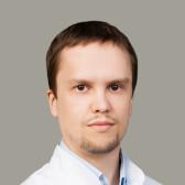 Бельков Василий Геннадьевич, ортопед