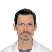 Нечаев Илья Валерьевич, невролог