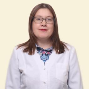 Максакова Елена Алексеевна, невролог