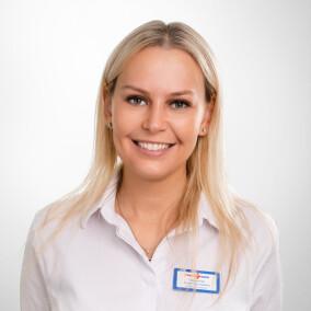 Гаврилова Алла Николаевна, детский стоматолог