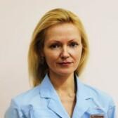 Майер Наталия Юрьевна, врач УЗД