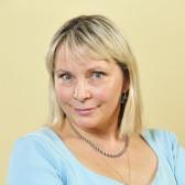 Грибкова Ольга Александровна, дерматолог