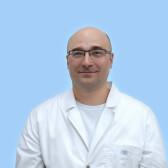 Согияйнен Александр Алексеевич, терапевт