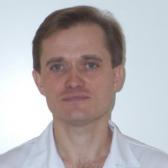 Токарь Владимир Анатольевич, травматолог-ортопед