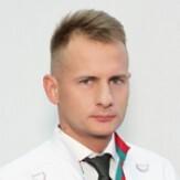 Трусов Илья Викторович, офтальмолог