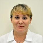 Белоусова Маргарита Александровна, ортодонт