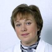 Маркова Елена Анатольевна, эндоскопист
