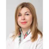 Михайлюк Анна Вячеславовна, логопед