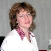 Тыкоцкая Милена Александровна, врач функциональной диагностики