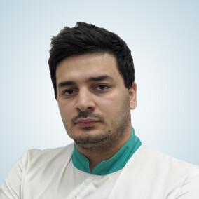 Алыев Вусал Джафар Оглы, стоматолог-терапевт