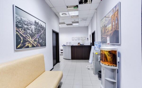 Клиника современной диагностики на Привольной