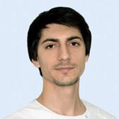 Гусейнов Тейран Динисламович, стоматологический гигиенист