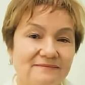 Тухбатуллина Рушания Рафатовна, аллерголог-иммунолог