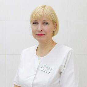 Евсеева Ольга Тихоновна, гинеколог