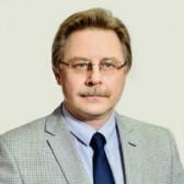 Митрофанов Николай Алексеевич, рентгенолог