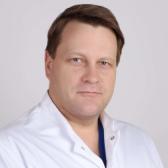 Сорокин Дмитрий Сергеевич, ортопед